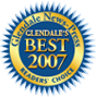 Glendale News-Press Readers Choice - 2007