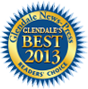 Glendale News-Press Readers Choice - 2013