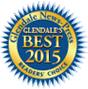 Glendale News-Press Readers Choice - 2015