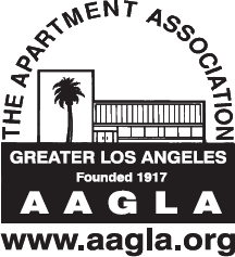 The Apartment Association of Greater Los Angeles