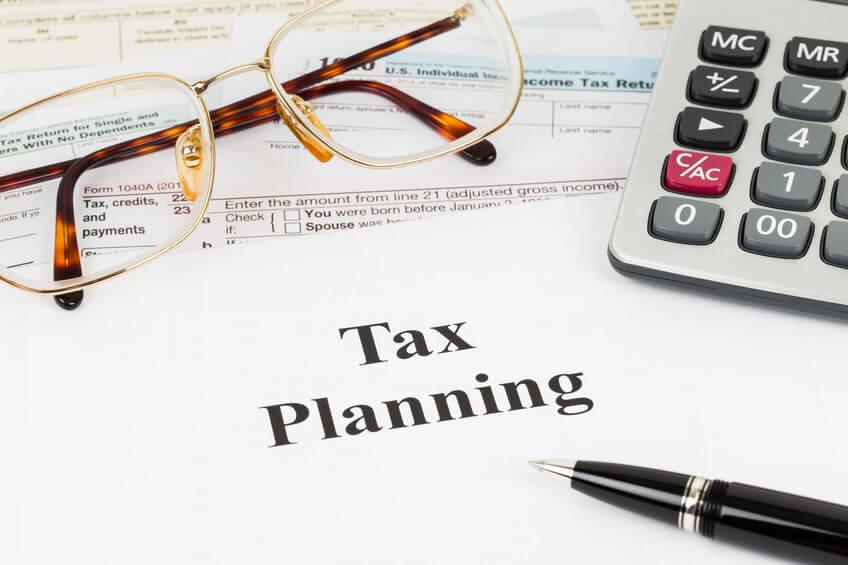 Pasadena Tax Planning Tips from the Experts at Robert Hall Associates