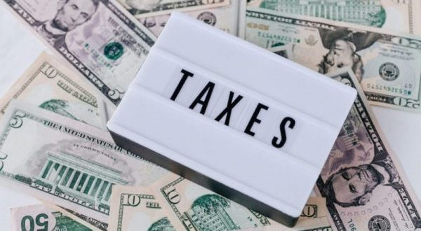 new tax payer tips